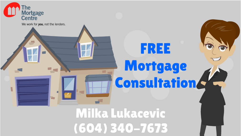 Port Coquitlam Mortgage Broker