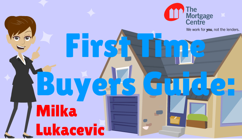 First Time Home Buyer Port Coquitlam