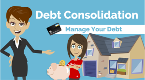 debt Consolidation Port Coquitlam
