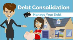 debt Consolidation Port Coquitlam
