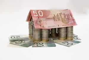 money-house